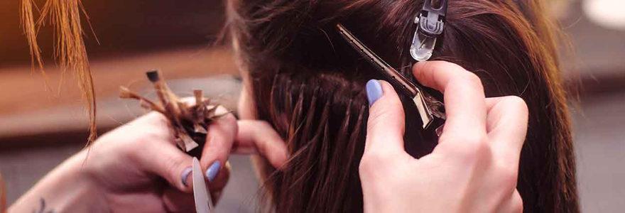 choisir ses extensions de cheveux