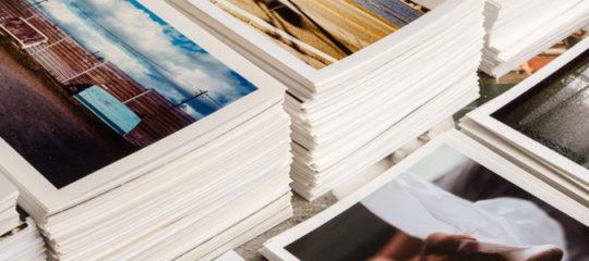 imprimer vos photos