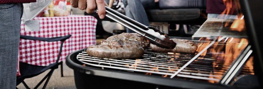Le meilleur barbecue