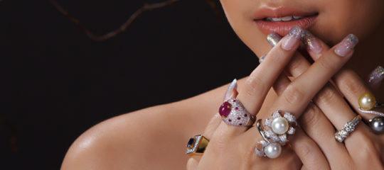 choix du bijou perle