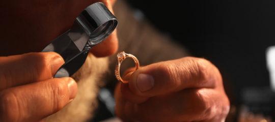 Evaluer vos bijoux