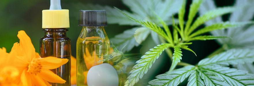 Arôme de cannabis